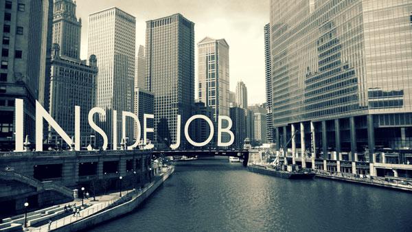 Inside job 1