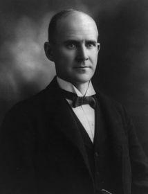 Eugene V. Debs.
