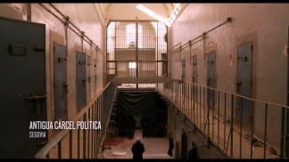Prisión política donde se practicaban torturas.