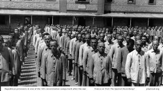 Causa prisioneros 185 campos